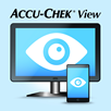 Accu-Chek View App-Icon