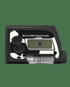 Accu-Chek Spirit Combo - Sticker Kuh / Leopard