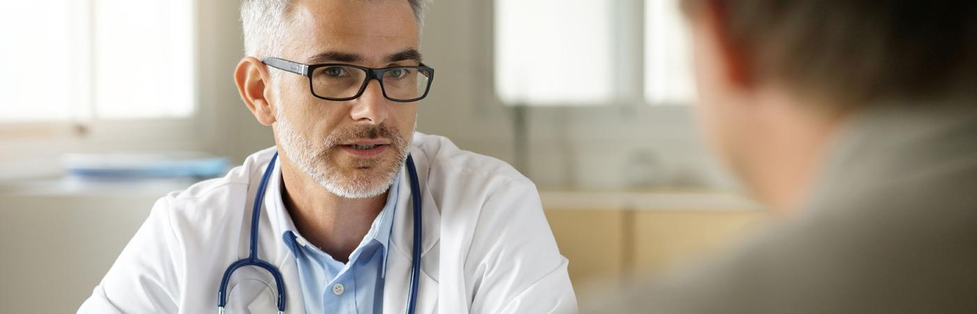 Mit der Diagnose Diabetes sind viele Fragen zu klären.