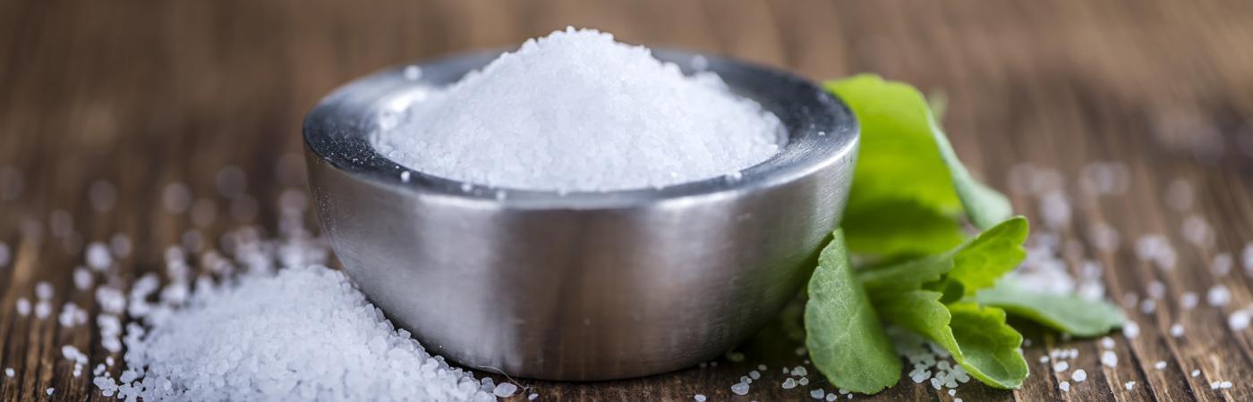 Menschen mit Diabetes müssen nicht grundsätzlich auf Zucker verzichten.
