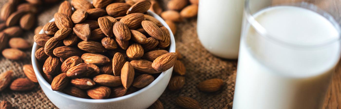 Pflanzliche und tierische Eiweiße sind wichtige Bestandteile auf dem täglichen Speiseplan und unterstützen den Körper tatkräftig.