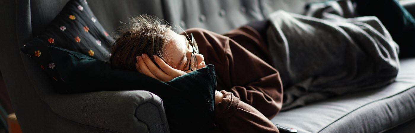 Couchpotato ade