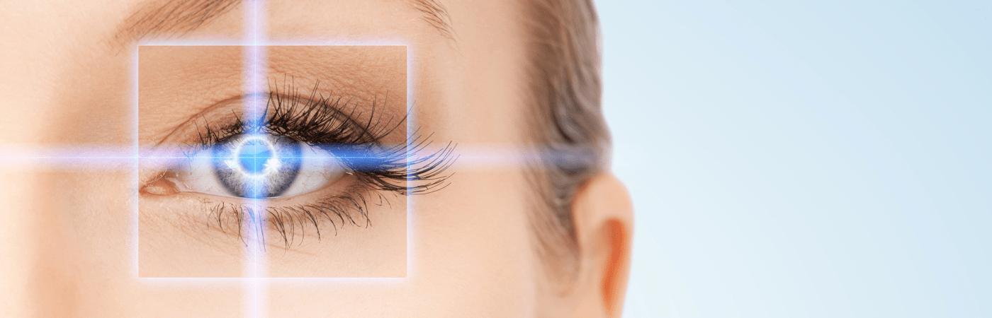 Diabetes und Augen: Regelmäßig Netzhaut checken und Sehkraft erhalten