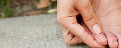 Diabetes Wissen; Diabetischer Fuß: Tipps zu Vorsorge und Pflege
