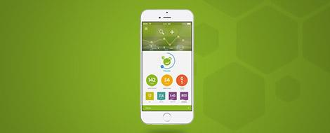 Diabetes App: mySugr App