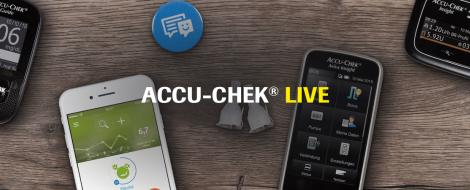 Accu-Chek Live erleben