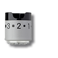 Accu-Chek FastClix AST-Kappe (Alternate Site Testing / Modell II)