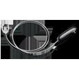Accu-Chek Insight Adapter mit Schlauch