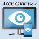 Accu-Chek view Logo